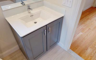 Bath Vanity Layouts