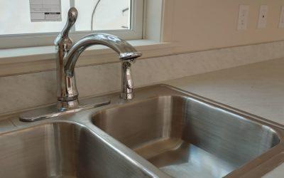 Delta Kitchen Faucet Options