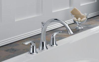 Delta Roman Tub Faucets