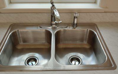 Kitchen Sink Options