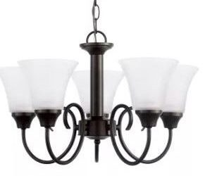 Light fixture packages