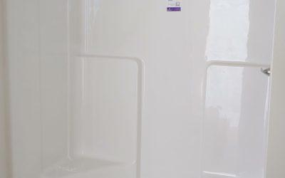 Tub & Shower Options